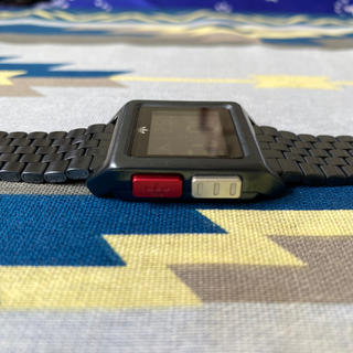 アディダス(adidas)のadidas 腕時計 ウォッチ デジタル(腕時計(デジタル))