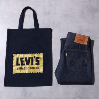 リーバイス(Levi's)のW30 Levi's 501® E GOLDEN TICKET LVC (デニム/ジーンズ)