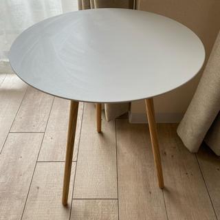 PLAIN サイドテーブル(コーヒーテーブル/サイドテーブル)