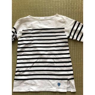 オーシバル(ORCIVAL)のORCIVAL サイズ2(Tシャツ/カットソー(七分/長袖))