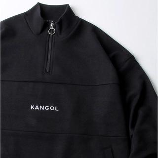 カンゴール(KANGOL)の新品 KANGOL スウェット(トレーナー/スウェット)