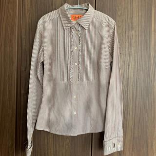 ジューシークチュール(Juicy Couture)のジューシークチュール シャツ S(シャツ/ブラウス(長袖/七分))