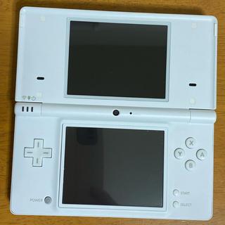 ニンテンドーDS - Nintendo DSi 本体&充電器