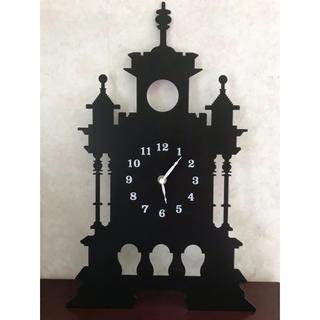 フランフラン(Francfranc)の新品 フランフラン 掛け時計(掛時計/柱時計)