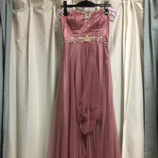 dazzy store - キャバ 結婚式 パーティー ロングドレス