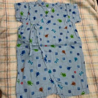ミキハウス(mikihouse)のミキハウス 甚平オールM(甚平/浴衣)