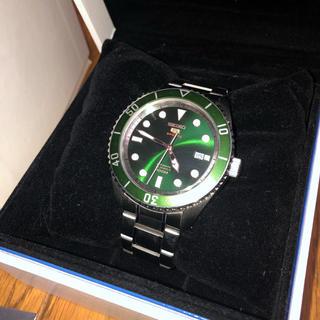 セイコー(SEIKO)のseiko 5 自動巻き (腕時計(アナログ))