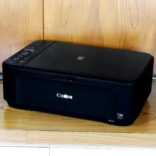 Canon - 【美品】キャノン インクジェットプリンター複合機 PIXUS MG2130