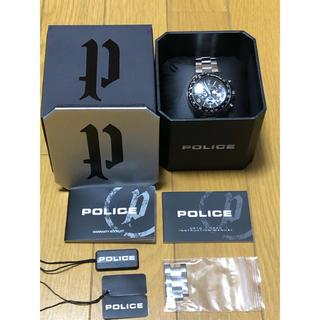 ポリス(POLICE)の🉐Police腕時計🉐(腕時計(アナログ))
