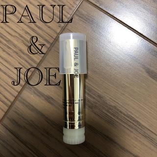 ポールアンドジョー(PAUL & JOE)のポールアンドジョー ピンク ラメ リップ(リップケア/リップクリーム)