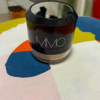エムアイエムシー(MiMC)のMiMC ミネラルモイストパウダーファンデーション   (ファンデーション)