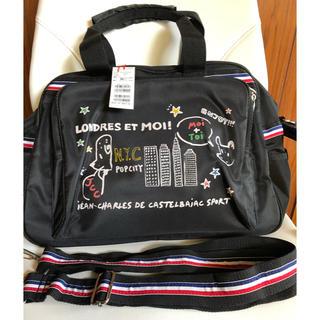 カステルバジャック(CASTELBAJAC)のカステルバジャックのスポーツバッグ(バッグ)