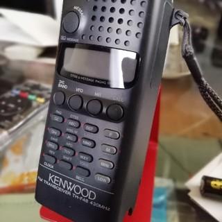 アマチュア無線機 Kenwood  TH- F48美品(アマチュア無線)