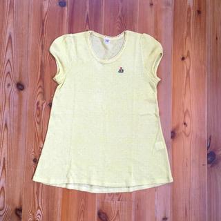 ラフ(rough)のレディース 半袖 チュニック(Tシャツ(半袖/袖なし))