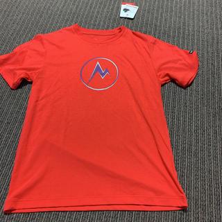 マーモット(MARMOT)のMarmotメンズ Tシャツ新品未使用(Tシャツ/カットソー(半袖/袖なし))