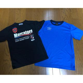 アンブロ(UMBRO)のumbro Tシャツ (Tシャツ/カットソー)