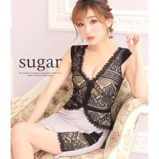 AngelR - 美品2.2万 AngelR ドレス andy ローブドフルール  キャバ
