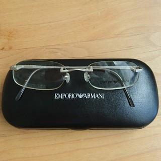 エンポリオアルマーニ(Emporio Armani)のエンポリオ、アルマーニ眼鏡184(サングラス/メガネ)