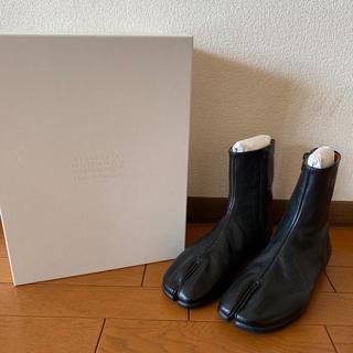 マルタンマルジェラ(Maison Martin Margiela)のマルジェラ タビブーツ(ブーツ)