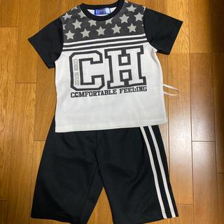 シマムラ(しまむら)の男の子120センチ半袖セット(Tシャツ/カットソー)
