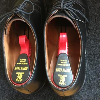 SANDERS - SCOTCHGRAIN/スコッチグレイン i556【伊勢丹靴博限定】
