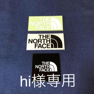ザノースフェイス(THE NORTH FACE)のノースフェイス ステッカー(その他)