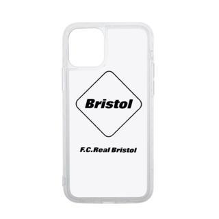 エフシーアールビー(F.C.R.B.)のF.C.R.B iPhone11 Pro ケース 新品未使用(iPhoneケース)