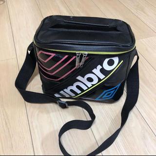 UMBRO - アンブロ 保冷バッグ クーラー ボックス
