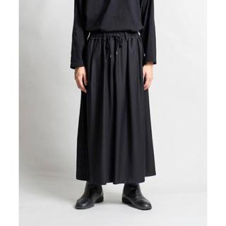 ラッドミュージシャン(LAD MUSICIAN)のNOT CONVENTIONAL hakama pants ハカマパンツ(サルエルパンツ)