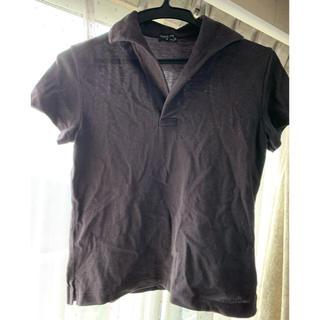 マーガレットハウエル(MARGARET HOWELL)のマーガレットハウエル、スキッパーポロシャツ(ポロシャツ)