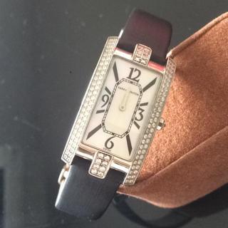 ハリーウィンストン(HARRY WINSTON)のハリーウィンストン アベニュータイプ(腕時計)