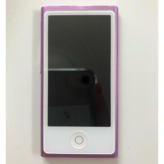 Apple - iPod nano 7世代