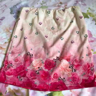 マーズ(MA*RS)のスカート(ミニスカート)