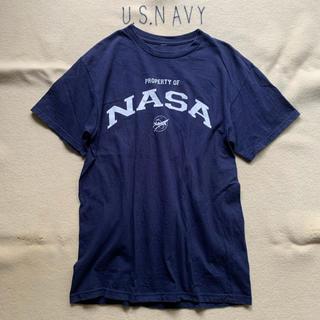 アンビル(Anvil)の00s NASA Tシャツ ヴィンテージ(Tシャツ/カットソー(半袖/袖なし))