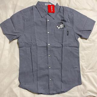 ピーナッツ(PEANUTS)のスヌーピー 半袖シャツ(シャツ)