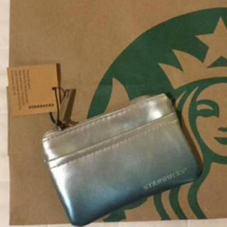 スターバックスコーヒー(Starbucks Coffee)のスターバックス スタバ starbucks coffee コインケース 小銭入れ(その他)