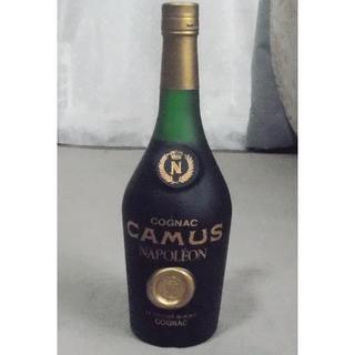 古酒経年品 CAMUS コニャック・カミュ・ナポレオン(ブランデー)