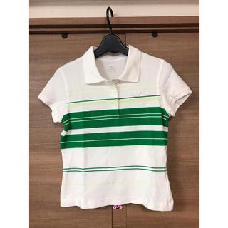 アディダス(adidas)のadidas originals ポロシャツ Mサイズ(ポロシャツ)