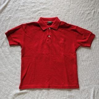 ベネトン(BENETTON)のUNITED COLORS ポロシャツ(Tシャツ/カットソー)
