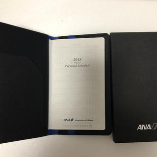 エーエヌエー(ゼンニッポンクウユ)(ANA(全日本空輸))の2018年 手帳 ANA SUPER FLYER(手帳)
