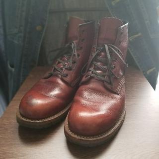 REDWING - レッドウイング redwing 9011 ベックマン