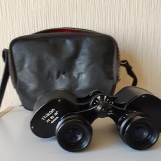ニコン(Nikon)のNikon双眼鏡7X35(その他)