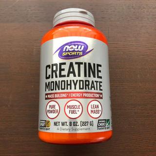 クレアチン CREATINE MONOHYDRATE(プロテイン)
