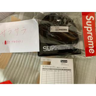 シュプリーム(Supreme)のsupreme Motion Logo Beanie week8(ニット帽/ビーニー)