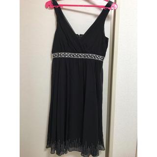 グレースコンチネンタル(GRACE CONTINENTAL)のGRACE CONTINENTAL ドレス(ミディアムドレス)