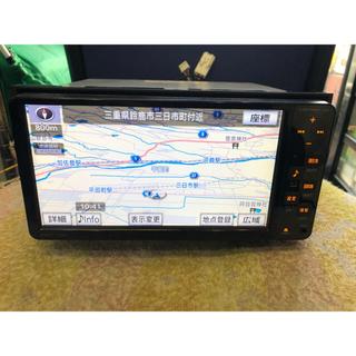 トヨタ(トヨタ)のトヨタ純正 SDナビ NSCT-W61(カーナビ/カーテレビ)
