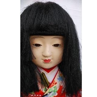 日本人形 雛人形(彫刻/オブジェ)