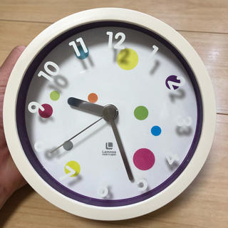 フランフラン(Francfranc)のFrancfranc 時計(掛時計/柱時計)
