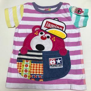 ジャム(JAM)のJAM 半袖Tシャツ size110(Tシャツ/カットソー)