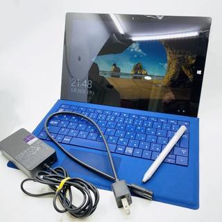 Microsoft Surface Pro3 4GB 128GB 付属品あり(タブレット)